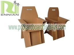 how to make cardboard furniture. DIY Chairs Corrugated Cardboard Furniture Easy Make Paper Toys Animals ENCF032 How To