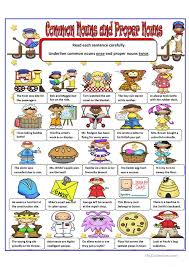 Copy Of Nouns - Lessons - Tes Teach