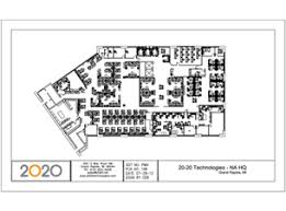 Office space plans Reception Industry Standard The Post Oak Hotel Office Space Planning Software 2020 Cap 2020 Spaces
