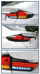 Honda City 2014 Led Tail Lamp Smok End 10182021 1200 Am