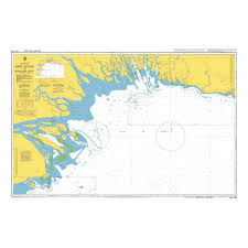 Bookharbour Chart Selector Admiralty Chart Png378 Daru Roads To Kerema Bay
