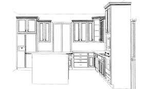 Kitchen Islands Layout Kitchen Good Types L Shaped Kitchen Design Housecoral L Shaped