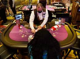 NFL betting, return of table games glimmers of hope in Colorado's  COVID-impacted casino towns