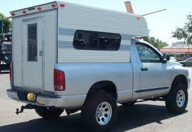 Bel-Air Camper Shells …   truck camper   Pinte…