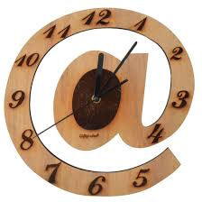 wall clocks for office. Giftgarden @ Decor Wood Wall Clocks Home Office Decorations For Friend Gifts