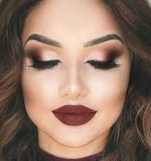 here are a few makeup s below that can help you achieve that hot fall makeup look