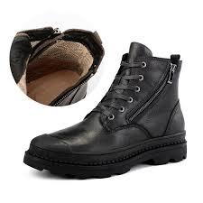 Bernardo Boots Gentoni