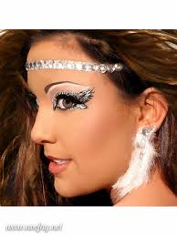 angel makeup ideas i m either gonna use this one or another one i have for my costume this year