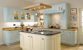 kitchens ireland.  Kitchens Avonlea Oak Classic Kitchen  Iona Painted By Stori   In Kitchens Ireland