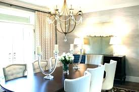 size of chandelier for dining table chandelier size for dining room dining table chandelier height dining