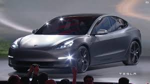 2018 tesla electric car. simple 2018 teslau0027s affordable model 3 overwhelms expectations with 2018 tesla electric car c