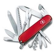 Ножи <b>Victorinox SwissChamp</b>, купить на сайте SwissArmy.ru
