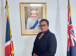 On Monday, 31 August 2020, Ms. Glenda... - Turks and Caicos Islands,  Governor's Office | Facebook