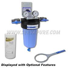 home water filter system. Serv-A-Pure 711001, BBFS-1-SED 10\ Home Water Filter System