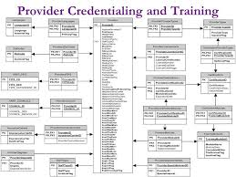 Credentialing Process Flow Chart Facebook Lay Chart