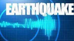 Earthquake m 5, 42 km sw of santa teresa, philippines monday 8th february 2021 23:24 gmt depth: G Rkirqlmqb4em