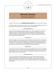 What Are Some Examples Of Skills For A Resume Skill Examples For