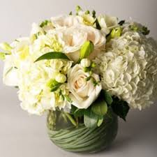 florist in tulsa flower delivery a stunning design of all white premium blossoms