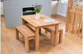 small dining bench:  small kitchen table with bench