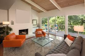Classic Flooring for Mid Century Modern Homes Floor Coverings