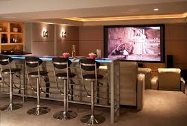 media room lighting. led tape light or rope can be used in coves and ceiling treatments dimmed contemporary media room lighting a