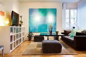 Home Decor Apartment Concept New Decorating