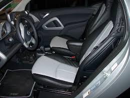smart car accessories leather interior