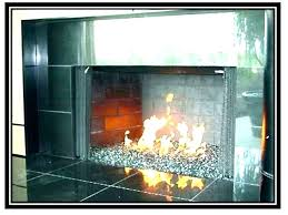 fire on ice fireplace and inserts led electric with remote northwest place