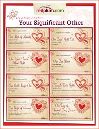 Printable Coupons Template Download Them Or Print