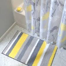 yellow bathroom rugs creative of yellow and grey bathroom accessories yellow bath rugs accessories bathroom design yellow bathroom rugs