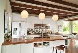 lighting styles master the mid century modern trend kitchen pendant shot lamps led ceiling light fixtures