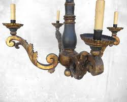 antique late 18th century french chandelier in good condition for in houston tx