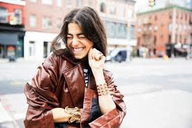 The Man Repeller Get To Know Team Mr Meet Leandra Man Repeller