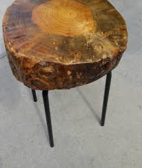 ... Large-size of Encouraging Zoom Tree End Stump Table Vintage Tree Stump  Coffee Table in ...