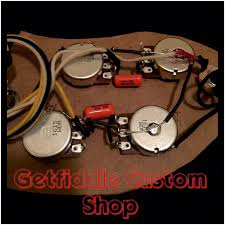 telecaster custom wiring solidfonts vintage guitars collector fender collecting