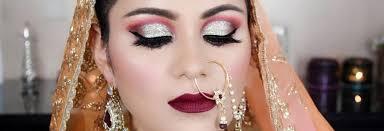 home bridal makeup indian muslim bridal makeup tutorial in hindi green gold half cut crease