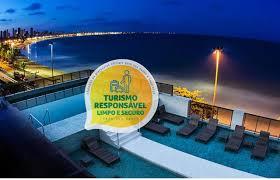 Hotel Cabo Branco Atlântico, João Pessoa (8.5/10)