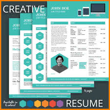 Free Creative Resume Templates 100 creative resume templates for microsoft word free forklift resume 68