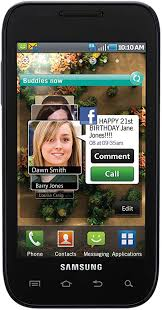 Samsung Mesmerize i500 Android ...