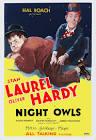 Sam Newfield Night Owls Movie