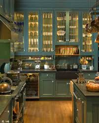 Victorian Kitchen Garden Suite Museum Set Up Of The Victorian Kitchen Of Cragside House Stock The