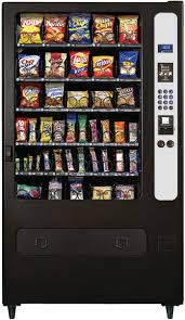 Dog Treat Vending Machine Interesting TOP 48 SELLING VENDING MACHINE SNACKS Mike Responts The Blog