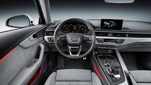 audi a4 2016. Simple Audi 2016 Audi A4 Allroad  International Launch With CarsGuide