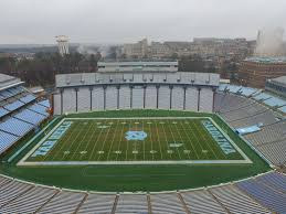 New Year New Kenan Unc Will Install Individual Seats In