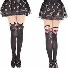 купите tights <b>kawaii</b> с бесплатной доставкой на AliExpress version