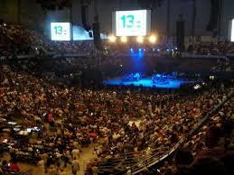 Photos At Hampton Coliseum