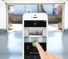 smart garage door openers round up