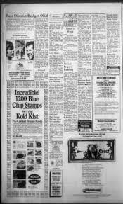 Santa Maria Times From Santa Maria California On September 15 1971 2