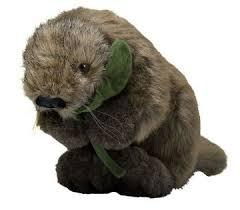 world wildlife fund sea otter plush adoptions from world wildlife fund wwf gift center