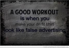 Image result for sweat quotes